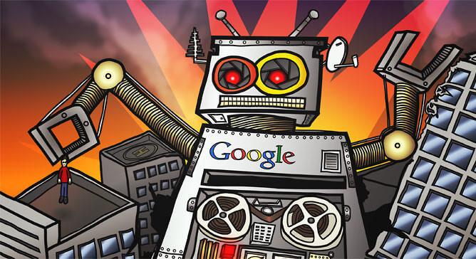 amazon-e-google-droni