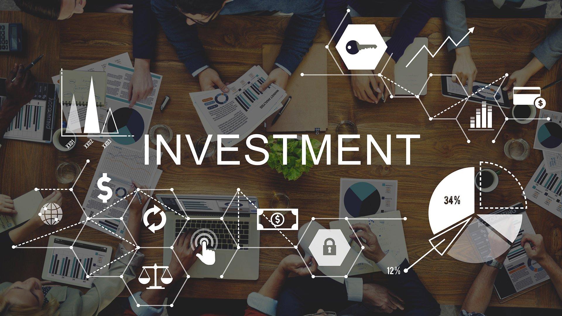 investimenti-in-percentuale
