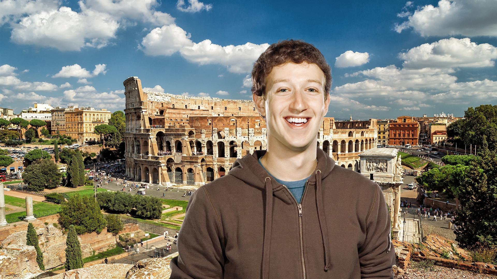 zuckerberg-a-roma