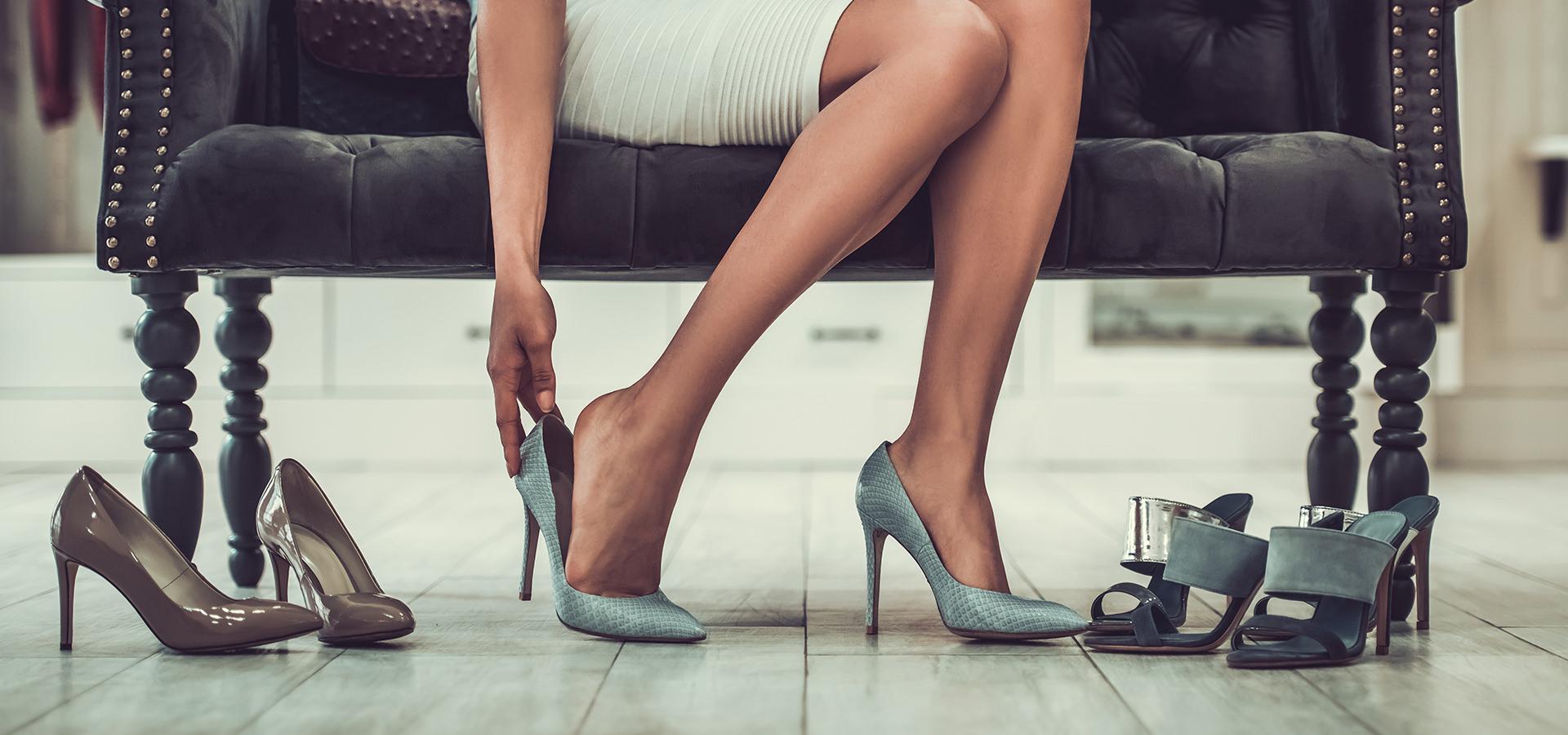 sublime scarpe